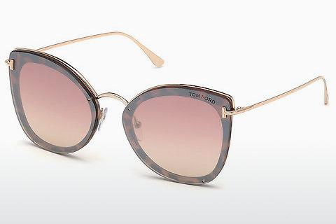 Ophthalmics Tom Ford FT0657 55Z