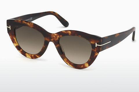 Ophthalmics Tom Ford FT0658 55K