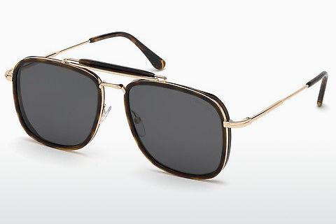 Ophthalmics Tom Ford Huck (FT0665 52A)