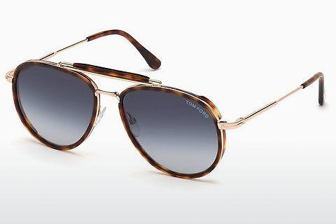 Ophthalmics Tom Ford Tripp (FT0666 54W)