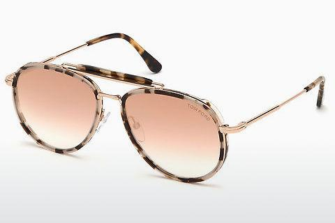 Ophthalmics Tom Ford FT0666 55Z