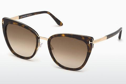 Ophthalmics Tom Ford Simona (FT0717 52F)