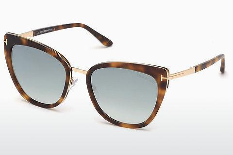 Ophthalmics Tom Ford Simona (FT0717 53Q)