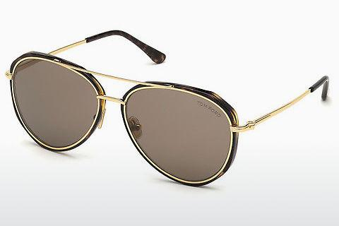 Ophthalmics Tom Ford FT0749 52J
