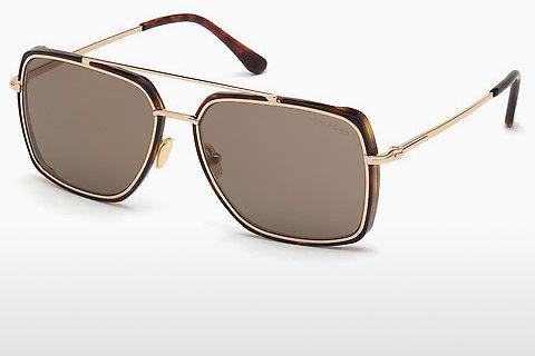 Ophthalmics Tom Ford FT0750 52J