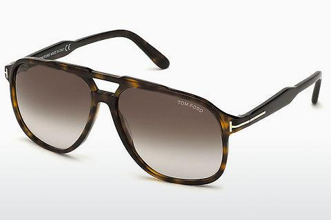 Ophthalmics Tom Ford FT0753 52K