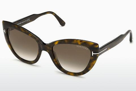 Ophthalmics Tom Ford FT0762 52K
