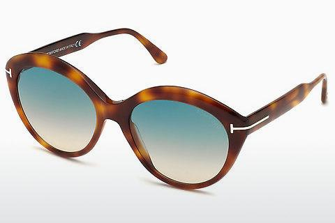 Ophthalmics Tom Ford Maxine (FT0763 53P)