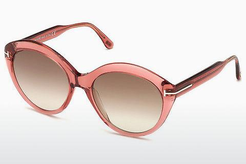 Ophthalmics Tom Ford Maxine (FT0763 72F)