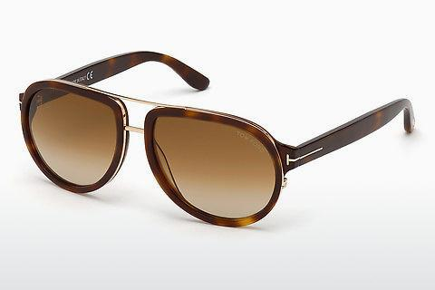 Ophthalmics Tom Ford Geoffrey (FT0779 53F)