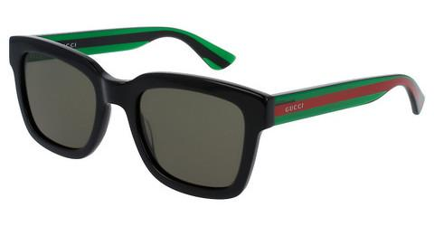 Ophthalmics Gucci GG0001S 002
