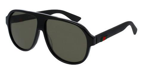 Ophthalmics Gucci GG0009S 001