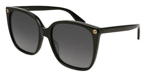 Ophthalmics Gucci GG0022S 007