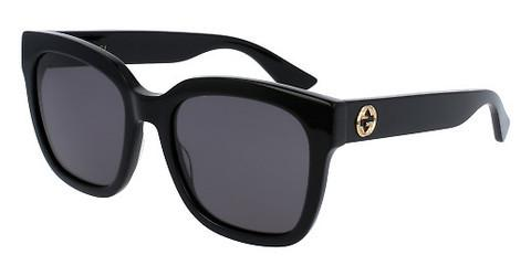 Ophthalmics Gucci GG0034S 001