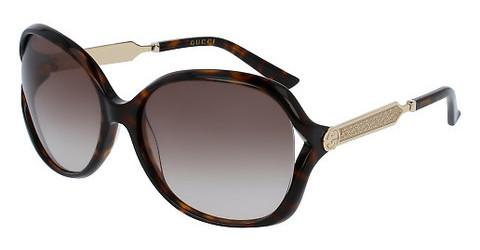 Ophthalmics Gucci GG0076S 003