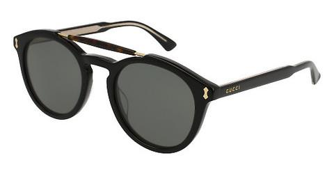 Ophthalmics Gucci GG0124S 001