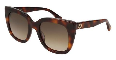 Ophthalmics Gucci GG0163S 002