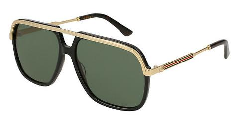 Ophthalmics Gucci GG0200S 001