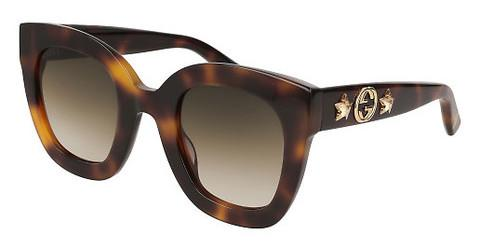 Ophthalmics Gucci GG0208S 003