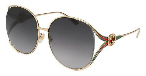 Ophthalmics Gucci GG0225S 001