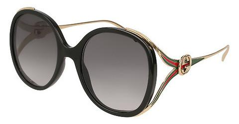 Ophthalmics Gucci GG0226S 001