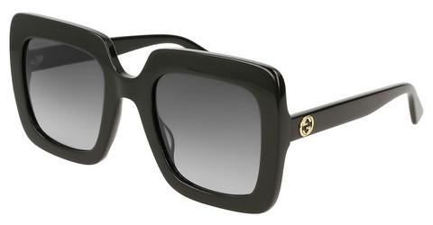 Ophthalmics Gucci GG0328S 001