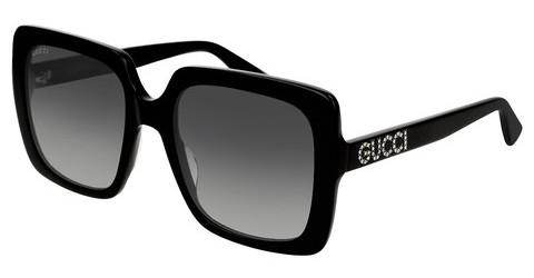 Ophthalmics Gucci GG0418S 001