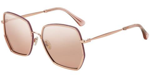 Ophthalmics Jimmy Choo ALINE/S EYR/2S