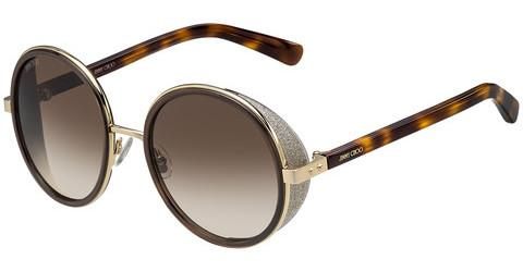 Ophthalmics Jimmy Choo ANDIE/S J7G/JD