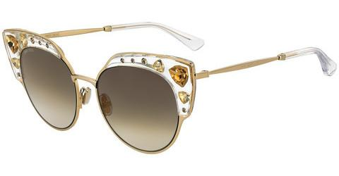 Ophthalmics Jimmy Choo AUDREY/S REJ/FQ