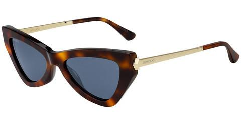 Ophthalmics Jimmy Choo DONNA/S 086/KU