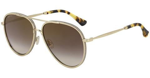 Ophthalmics Jimmy Choo TRINY/S J5G/JL