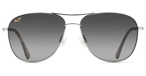 Ophthalmics Maui Jim Cliff House GS247-17