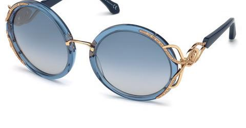 Ophthalmics Roberto Cavalli RC1076 90X