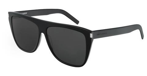 Ophthalmics Saint Laurent SL 1 SLIM 001