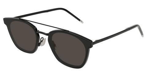 Ophthalmics Saint Laurent SL 28 METAL 001