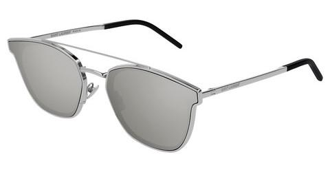 Ophthalmics Saint Laurent SL 28 METAL 006
