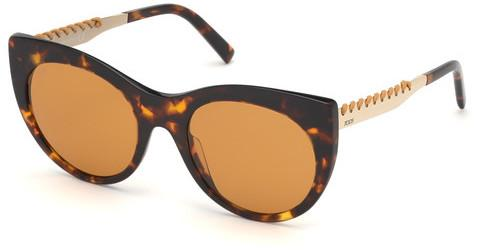 Ophthalmics Tod's TO0256 52E