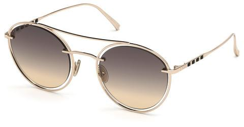 Ophthalmics Tod's TO0265 28B