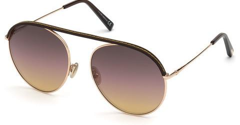 Ophthalmics Tod's TO0273 28C