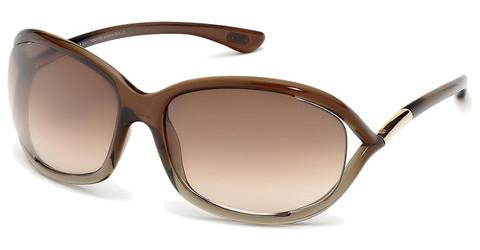 Ophthalmics Tom Ford Jennifer (FT0008 38F)