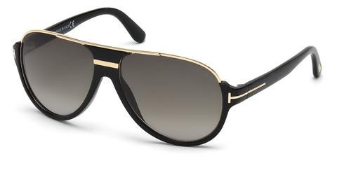 Ophthalmics Tom Ford Dimitry (FT0334 01P)