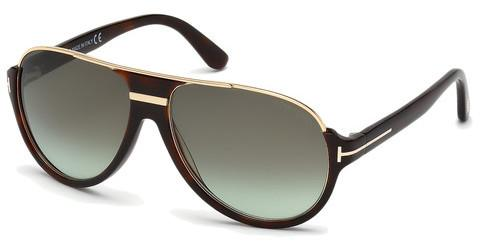 Ophthalmics Tom Ford Dimitry (FT0334 56K)
