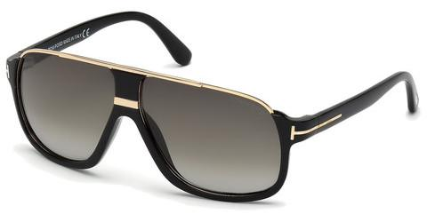 Ophthalmics Tom Ford Eliott (FT0335 01P)