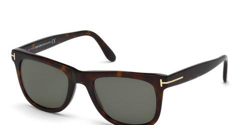Ophthalmics Tom Ford Leo (FT0336 56R)