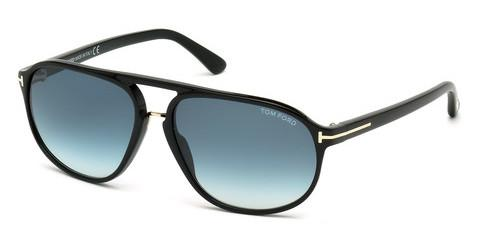Ophthalmics Tom Ford Jacob (FT0447 01P)