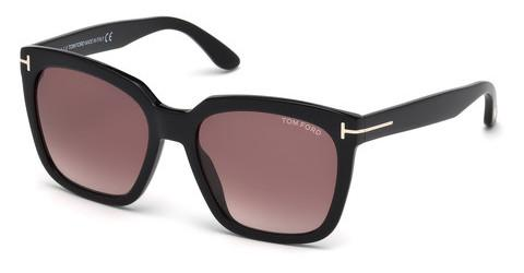 Ophthalmics Tom Ford Amarra (FT0502 01T)