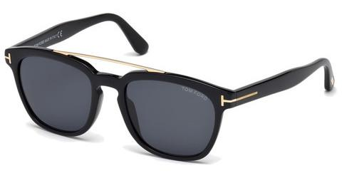 Ophthalmics Tom Ford Holt (FT0516 01A)