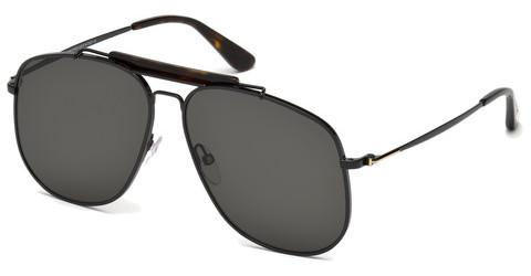 Ophthalmics Tom Ford Connor-02 (FT0557 01A)