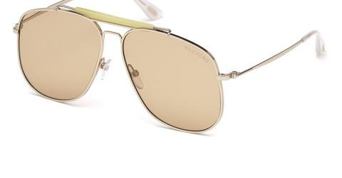 Ophthalmics Tom Ford Connor-02 (FT0557 28Y)